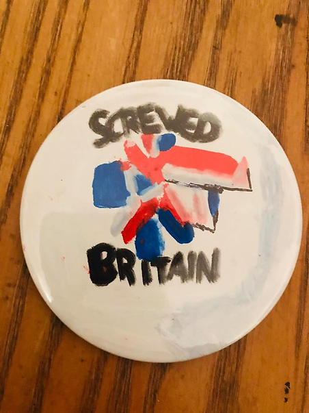 Screwed Britain