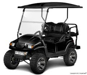 phantom golf cart body kit