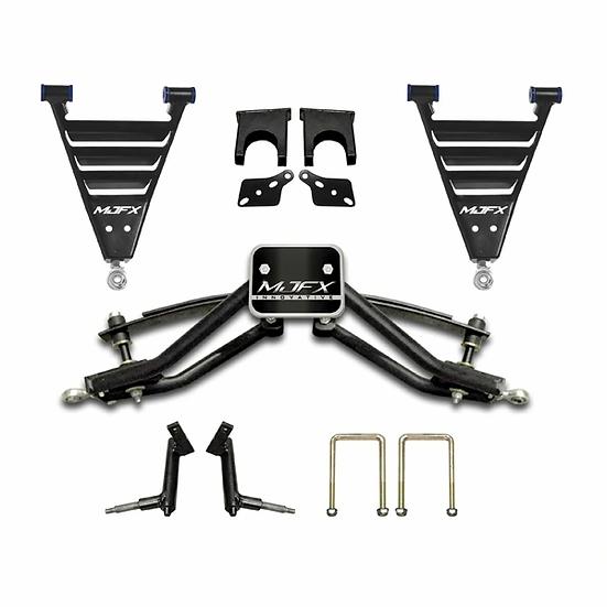 """MJFX Club Car Precedent 6"""" HD Lift Kit (Years 2004-Up)"""