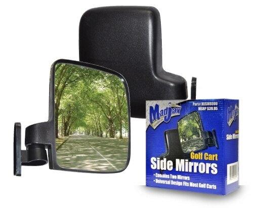 Madjax Side Mirror Set