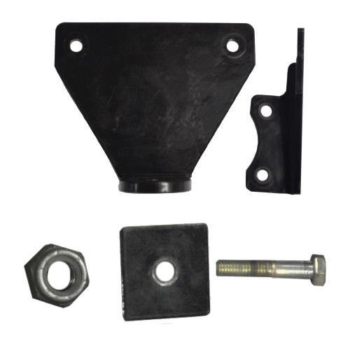 """MJFX EZGO RXV Gas 6"""" Lift Kit Rear Bracket"""