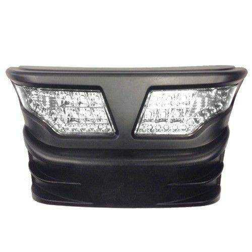 Madjax LED Replacement Headlight – Fits Club Car Precedent