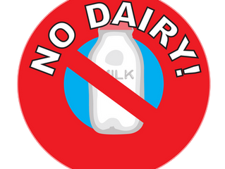 Non Dairy Is Trending