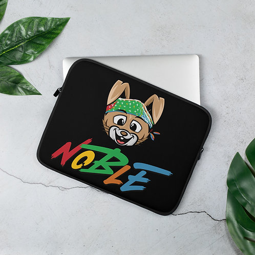 Noble Laptop Sleeve