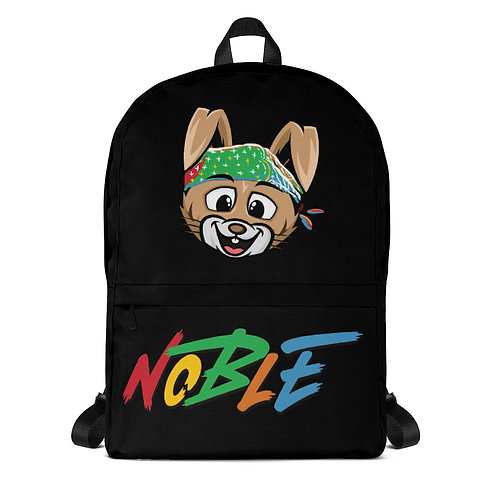 Noble Backpack