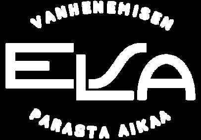 Elsa - Vanhenemisen parasta aikaa