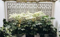 Garden Waterjet Panel