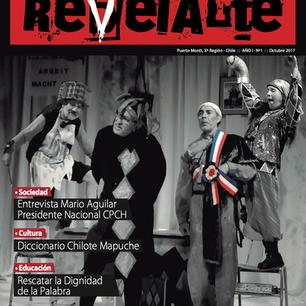 """Revista: """"Revelarte"""""""