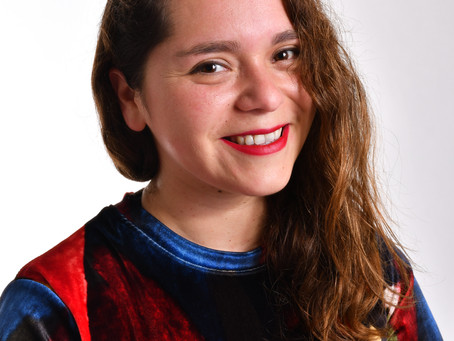 Macarena González, actriz