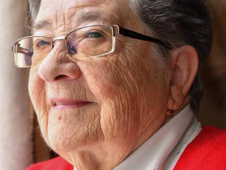 Antonieta Rodríguez, escritora