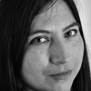 Pamela Martinovic, pintora
