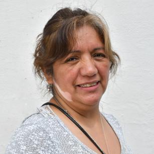 Silvia Levin, artesana