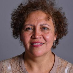 Paola González Trangol, artesana