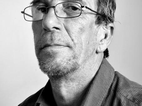 """Rafael Arenas y Harry Vollmer: Libro fotográfico """"El puerto que habito"""""""