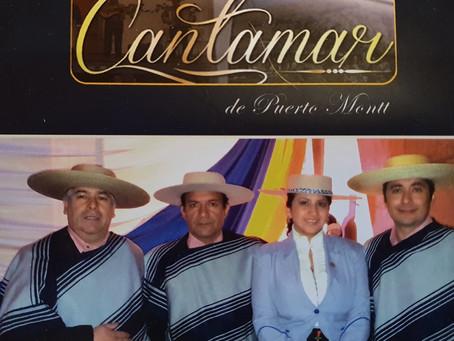 Grupo Cantamar: Discografía descargable