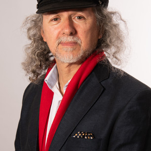 Jaime Barría, músico