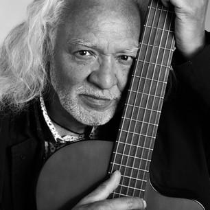 Juan Luis González, músico
