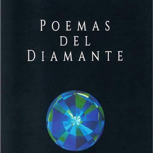 """Libro Poesía """"Poemas del Diamante"""": Pedro Aldunate"""