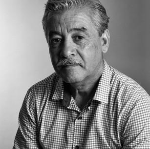 Alejandro Contreras, pintor