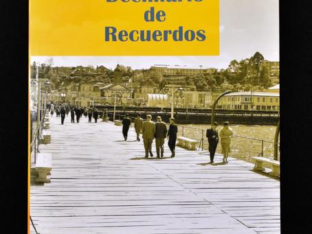 """Libro de poesía """"Decimario de Recuerdos"""": Mario Cárdenas"""
