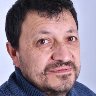 Iván Henríquez, músico