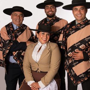Grupo Cantamar, músicos