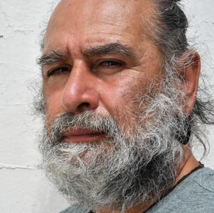 Fernando Guerra, artesano