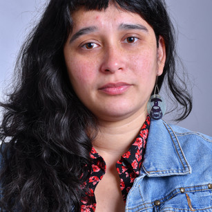 Romanné Segovia, cantante y artesana