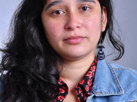 Romanné Segovia, cantante