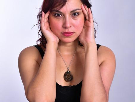 Silvana Ávalos, actriz