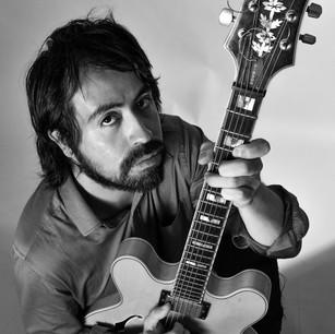 Felipe Wainraight, músico