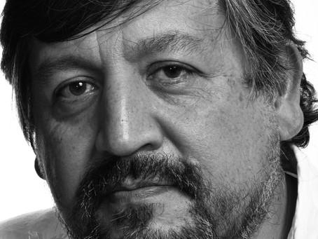 Yuri Soria, escritor