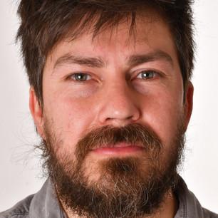 Claudio Acuña, diseñador