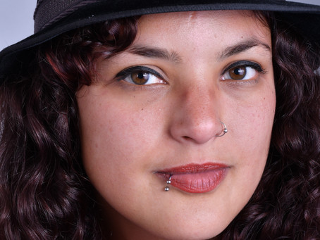 Pandora Saad, escritora