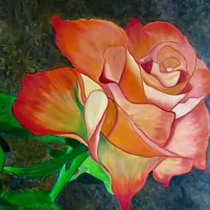 """Nina Reyes: """"Solo Rosa"""""""