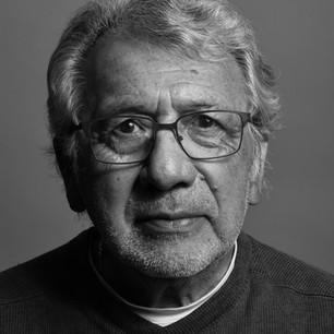 Mario Barrientos, pintor