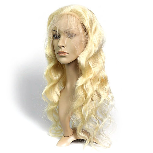 613 Blonde Body Wave Lace Wig