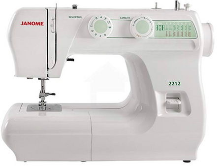 Standard Sewing Machines for Wig Making