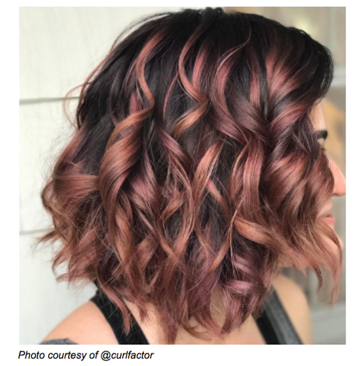 Choosing The Right Hair Color For Indian Skin