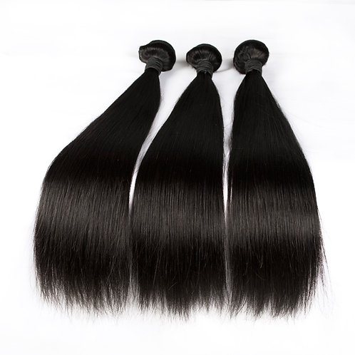 10A Straight & Body Wave 3 Bundle Deals