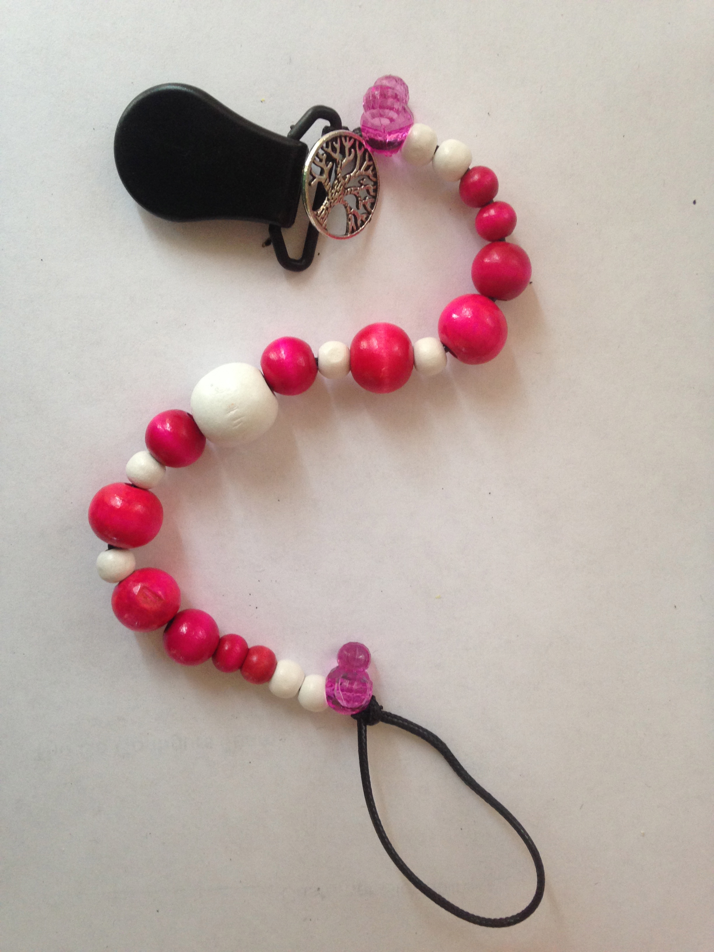 Pink Minnie