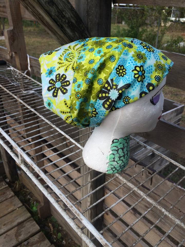women head wrap/kerchief