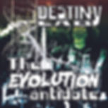 Destiny Lab Lyrics: The Evolution Antidote