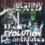 Destiny Lab Lyrics: The Evolution Antidote