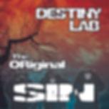 Destiny Lab Lyrics: The Original Sin