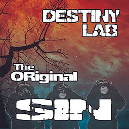 Destiny Lab Lyrics: The Original Sin