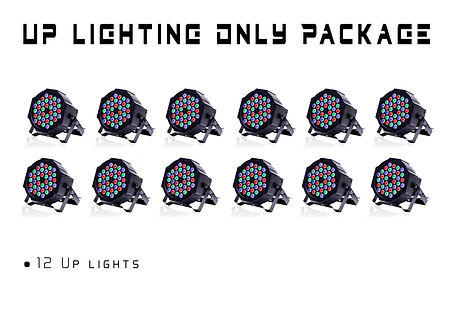 7. up lighting only package.jpg