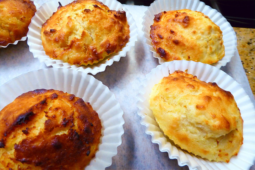 How to Make Quick Pineapple Muffins in Your Air Fryer