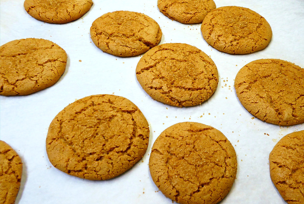 Air Fryer or Oven Dulce de Leche Cookies and How to Make Dulce de Leche in Your Microwave
