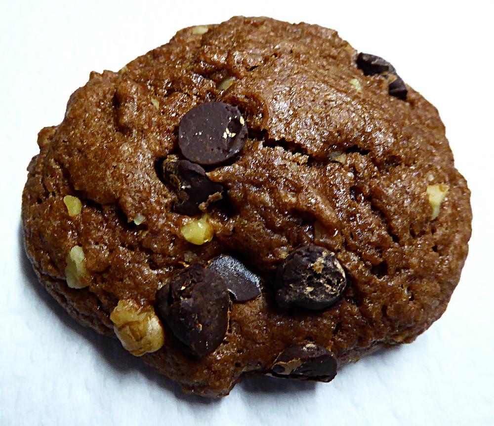 Cocoa Bomb Cookies